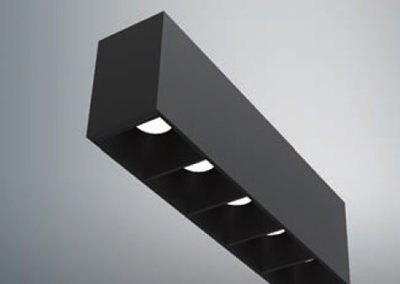 Quadrus Surface Black