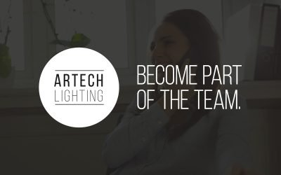 New jobs as Artech prepares for new way of working…